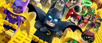 "Cinema familiar: ""Batman. La LEGO® pel·lícula"""